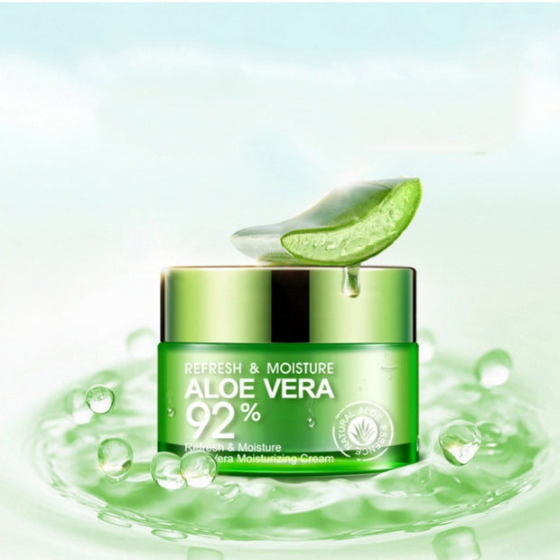 Revolutionary Aloe Vera Skin Repair Serum
