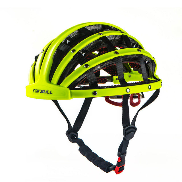 Ultimate Portable Safety Helmet!