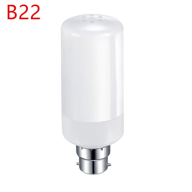 Revolutionary LED Flame Lamp