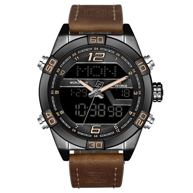 Luxury Sea-Explorer Men's Watch