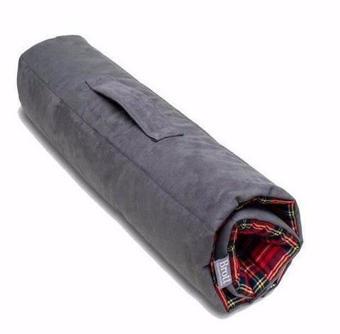 *BROTT Barcelona® | Roll Beds