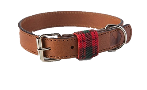 Edimburgh red (-30% DESCONTO) - HEROES OF KINDNESS pet business distributors