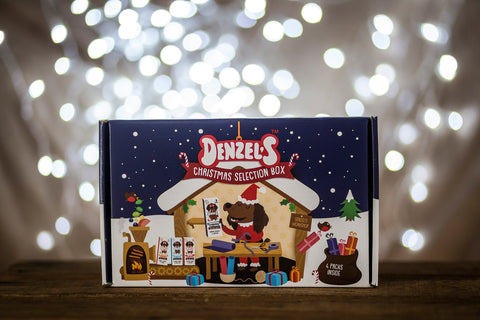 Denzels Selection Box (4 flavours)