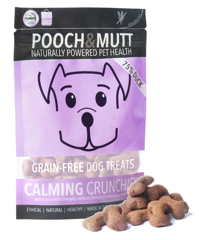 Pooch & Mutt® |  Snacks CALMING CRUNCHIES