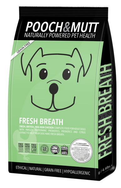 FRESH BREATH (Higiene Oral) - HEROES OF KINDNESS pet business distributors