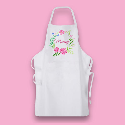Blossom Collection Apron
