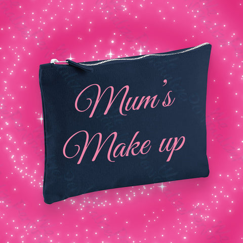 'Mum's Make Up Bag