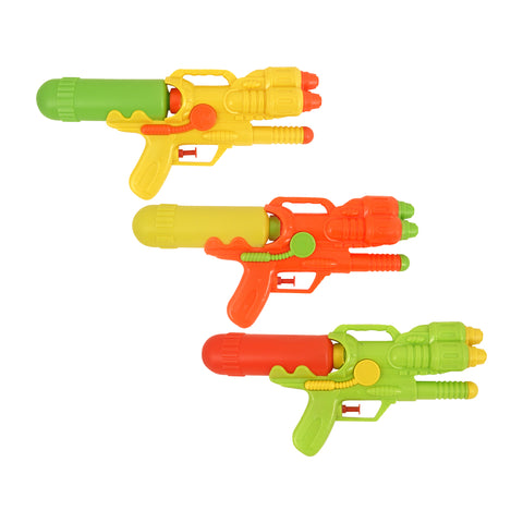 Pack of 3 Water Guns
