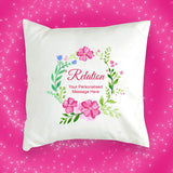 Blossom Collection Cushion Cover