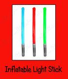 Inflatable Light Stick
