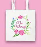 Blossom Collection Tote Bag