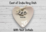 Personalised Ring Dish
