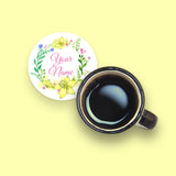 Spring Collection Coaster