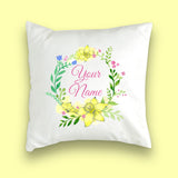 Spring Collection Collection Cushion Cover