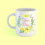 Spring Collection Mug