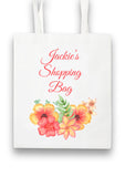 Orange Blossom Collection Tote Bag