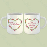 Personalised Mug for Mother's Day