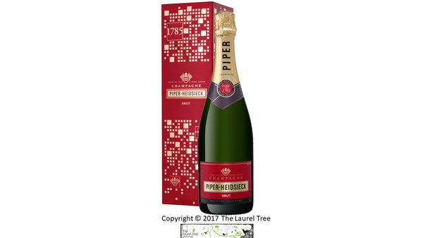 LAUREL TREE PIPER HEIDSIECK GIFT HAMPER