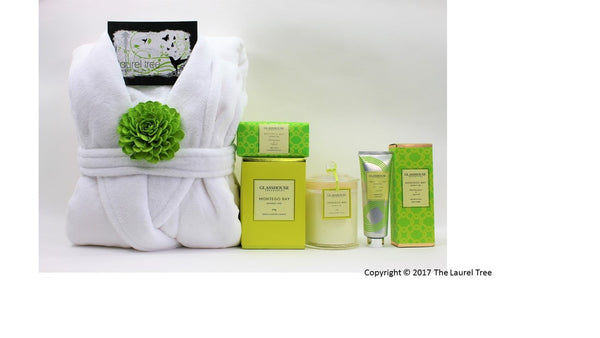 LAUREL TREE MONTEGO BAY CHARM GIFT HAMPER
