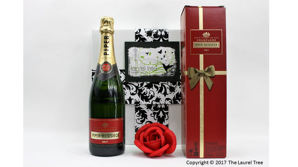 LAUREL TREE PIPER CELEBRATION GIFT HAMPER