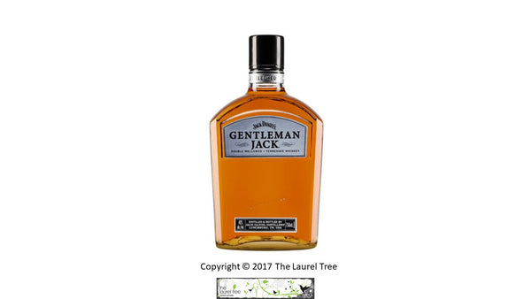 LAUREL TREE GENTLEMAN JACK GIFT HAMPER