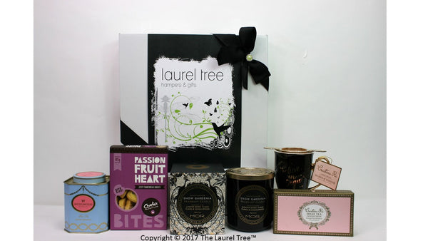 LAUREL TREE BELIEVE IN MAGIC GIFT HAMPER