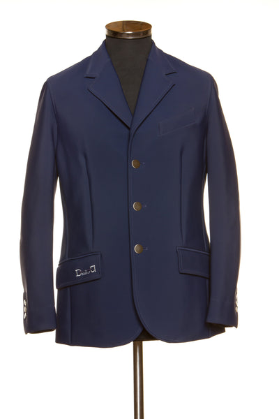 Classic Men Jacket Marine