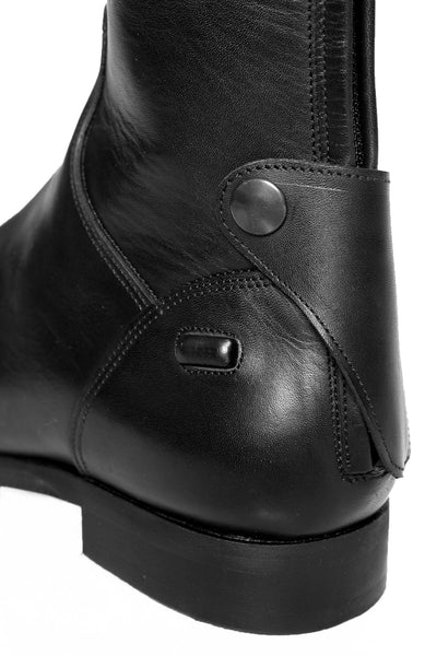Riding Boots With Elastic 38 until 40