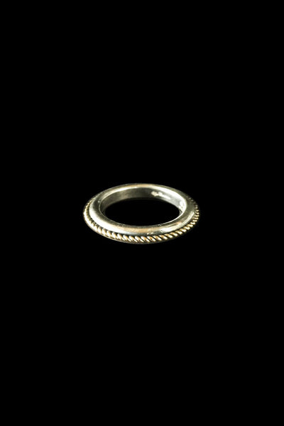 Edge and Cable Ring