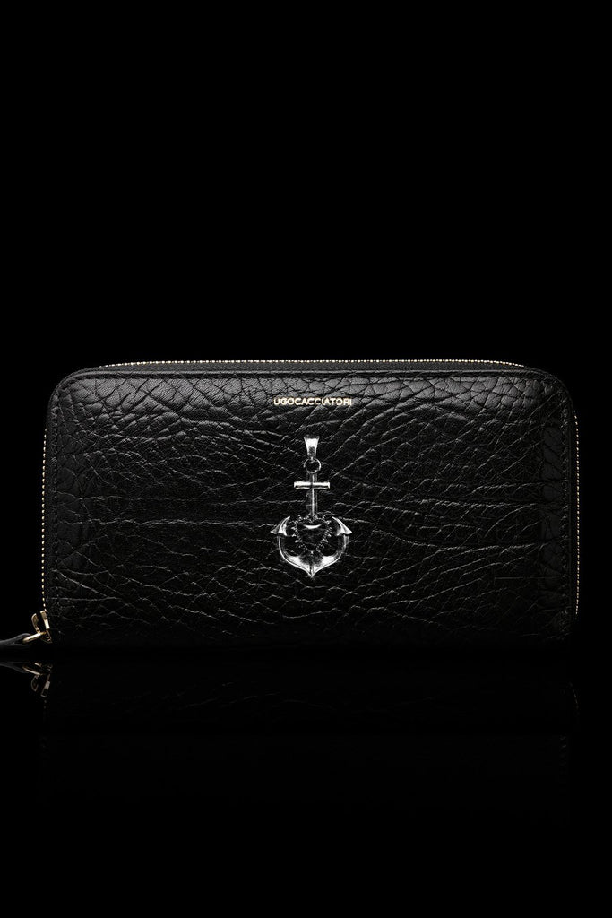 Camargue Zip Around Wallet