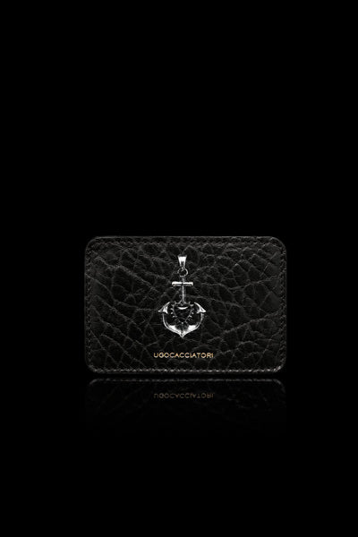 Camargue Crossing Card Holder