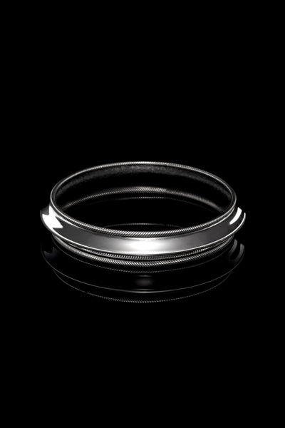 Skinny Edge Bangle