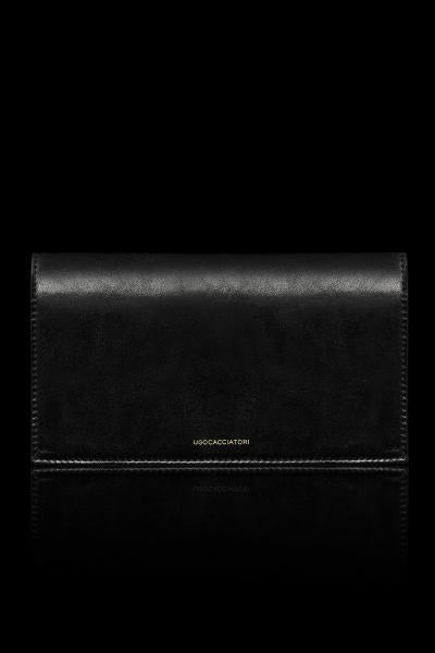 Long Pocket Wallet - Ugo Cacciatori