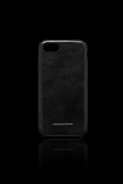 Leather 7 Cover - Ugo Cacciatori