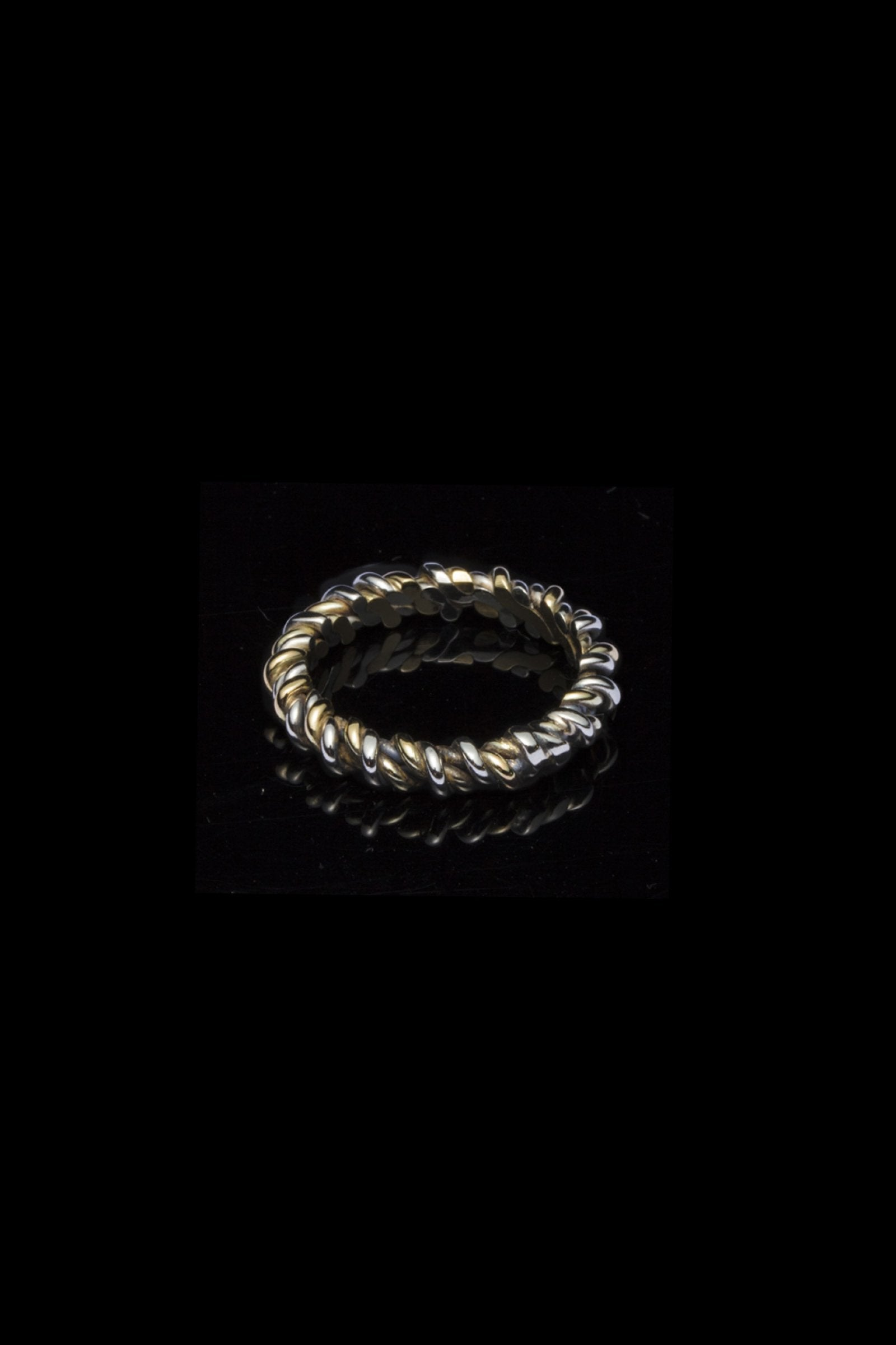 Tiny Torcetto Ring