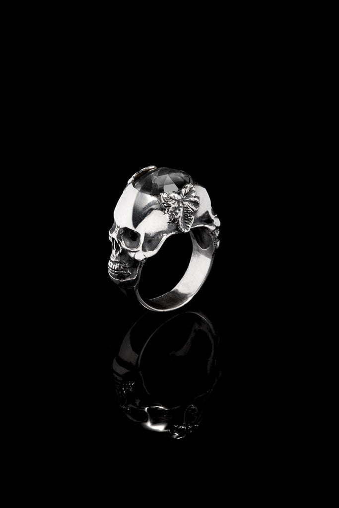 Ugo Cacciatori, Silver, Jewelry, Sterling Silver, Ring, Onyx, Onyx and Black Diamonds, Onyx and Brown Diamonds, Onyx and Emeralds, Onyx and Rubies, Onyx and Sapphires