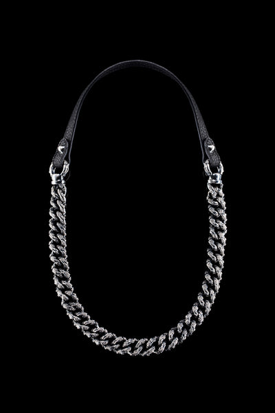 Ugo Cacciatori, Silver, Jewelry, Sterling Silver, Necklace, Silver