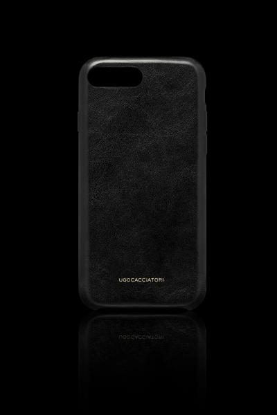 Leather 7+ Cover - Ugo Cacciatori