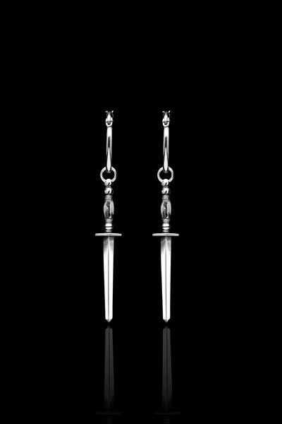 Gladius Earrings