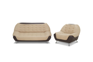 SO-020 Sofa Bộ 3-1 FINDLAND