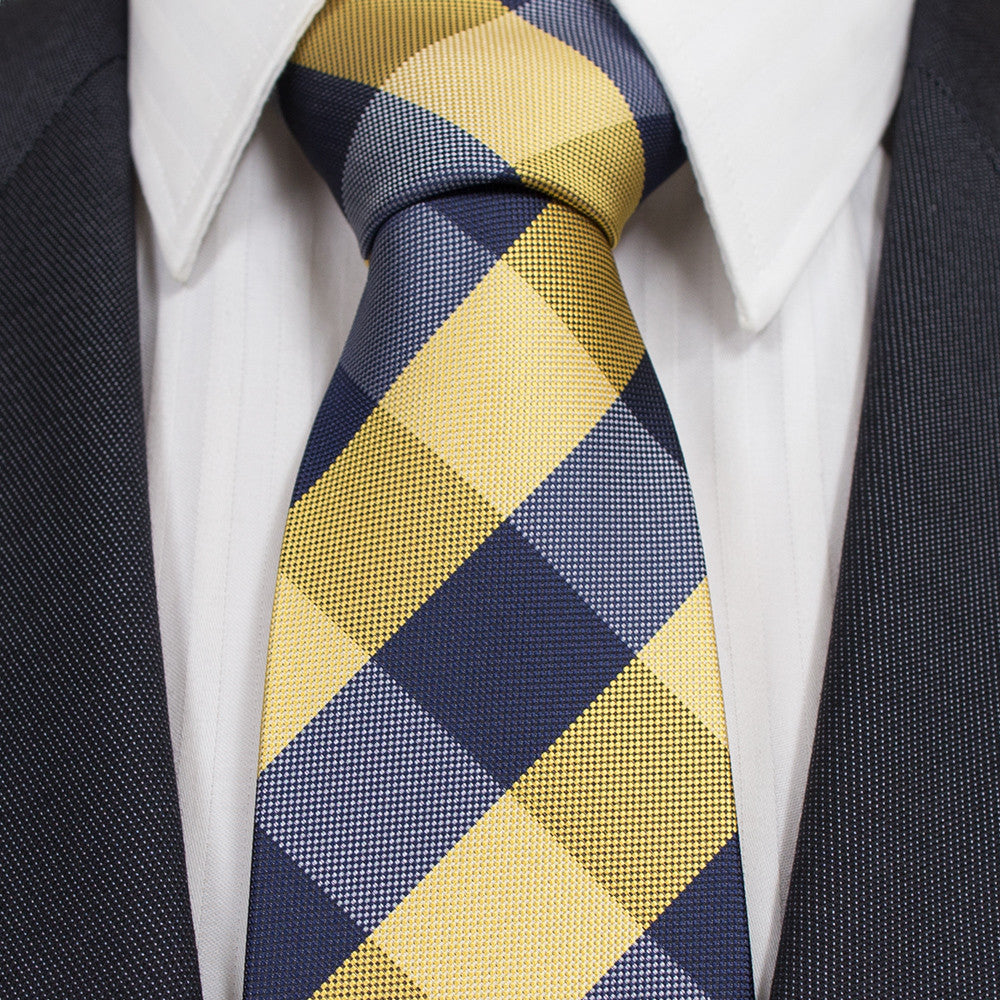 History of the Windsor Knot