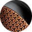 meze empyrean black copper
