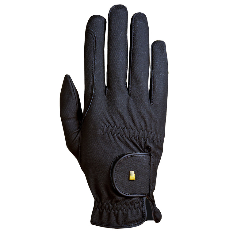 Kids Winter Roeckl Grip Gloves