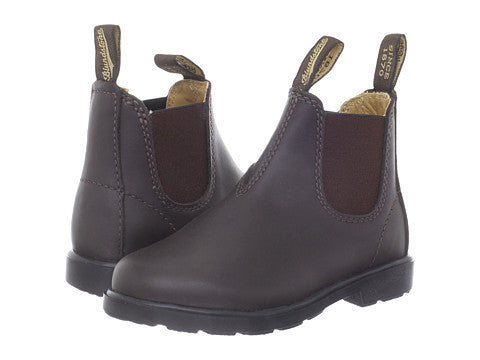 Blundstone - Kids Blunnies Chestnut Brown