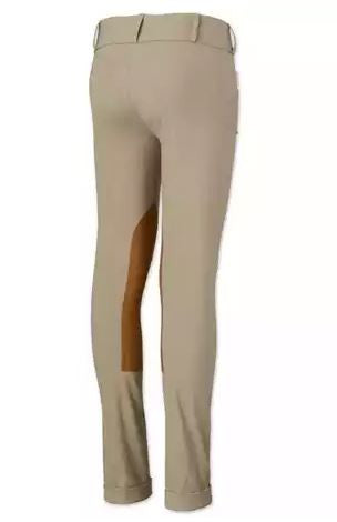 Kids Tailored Sportsman Tan Trophy Hunter Jod
