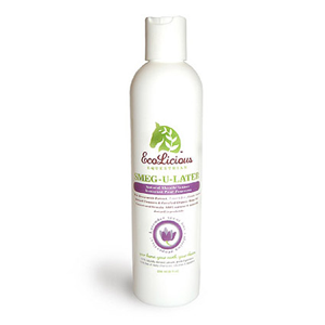 Ecolicious SMEG-U-LATER All-Natural Sheath Cleaner