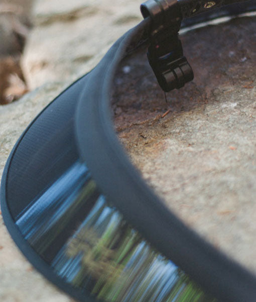 Soless Transparent Visor UV Protection