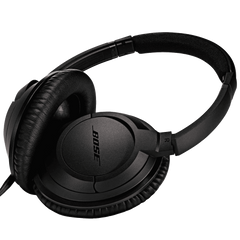 Bose SoundTrue Headphones Around Ear Style