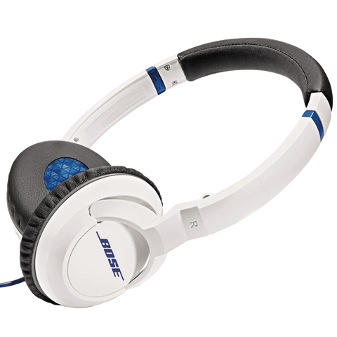 Bose SoundTrue Headphones On Ear Style
