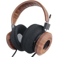 Grado GS1000e Statement Series Open Air Stereo Headphone, 8 35,000Hz Frequency Response, 32Ohms Impedance